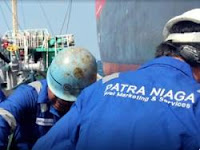 PT Pertamina Patra Niaga - Untuk Posisi Staff Development, Engineering, Receptionist, Sales Representative March 2013