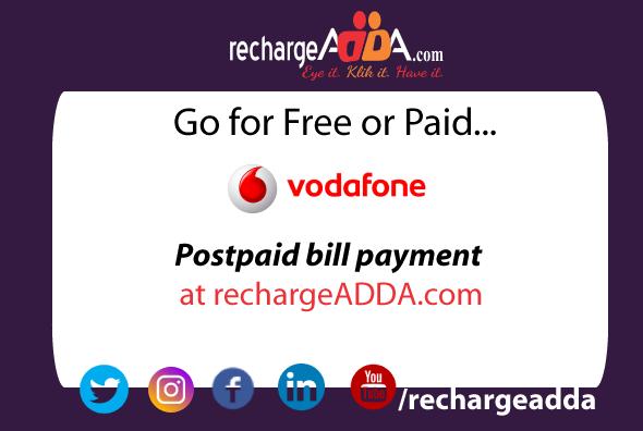 How MYOP Advantage Vodafone Postpaid plan Turned To Be A Big