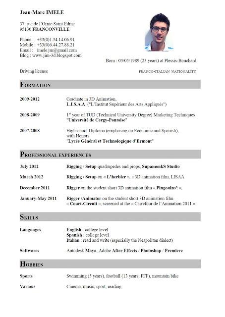 Perbedaan Riwayat Hidup Dan Curriculum Vitae - Contoh CV tips mempercantik surat lamaran kerja cepat mendapat panggilan interview pekerjaan menarik perhatian perusahaan daftar resume pengalaman