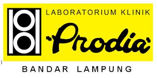 PT. Prodia Widyahusada Tbk logo