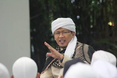 Secara Blak-Blakan, Inilah Saran Aa Gym kepada Presiden Jokowi dan Ahok