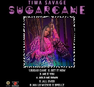 [MUSIC] Tiwa Salvage ft. Wizkid - Ma-lo