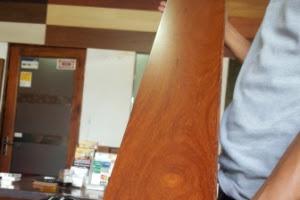 Harga Flooring Kayu Merbau Promo