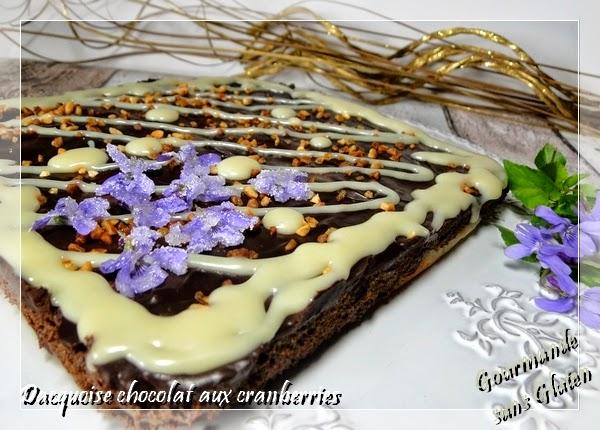 http://gourmandesansgluten.blogspot.fr/2015/04/dacquoise-chocolat-aux-cranberries-et.html
