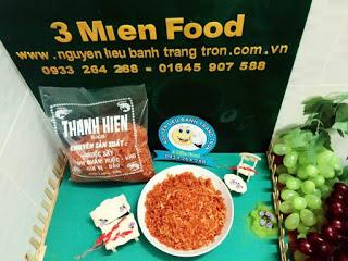 tép Thanh Hiên