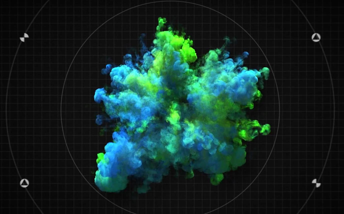 Arnold Vertex Color