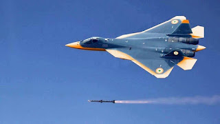 Program Jet Tempur Siluman FGFA,