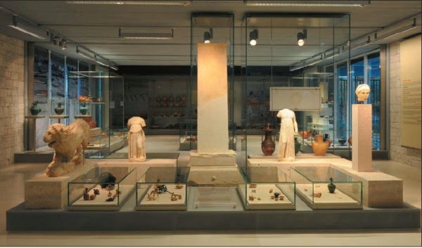 Η Εφορεία Αρχαιοτήτων Αργολίδας προσλαμβάνει 40 άτομα