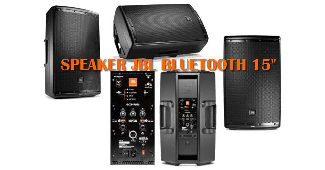 Harga Speaker JBL Bbluetooth 15 Iinchi