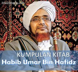 Kumpulan Kitab Habib Umar Bin Hafidz Versi PDF