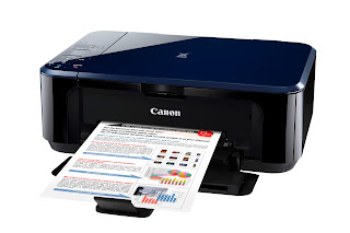 Canon PIXMA E500 Printer Driver for Windows