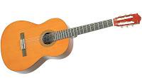 Harga Gitar Akustik Yamaha Classic