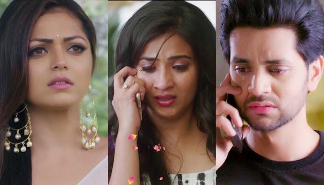 Silsila Badalte Rishton Ka Spoiler: Kunal cries bitterly on ruining Mauli and Mishti's life