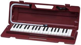 Pianika (Melodika)