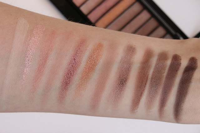 Makeup Revolution Redemption Palette Iconic 3