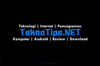 Informasi Seputar Tutorial Pemrograman dan Database Terlengkap