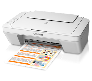 Download Driver Printer Canon MG2570 For All Windows