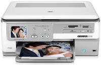 HP Photosmart C8100 Series Driver & Software Download