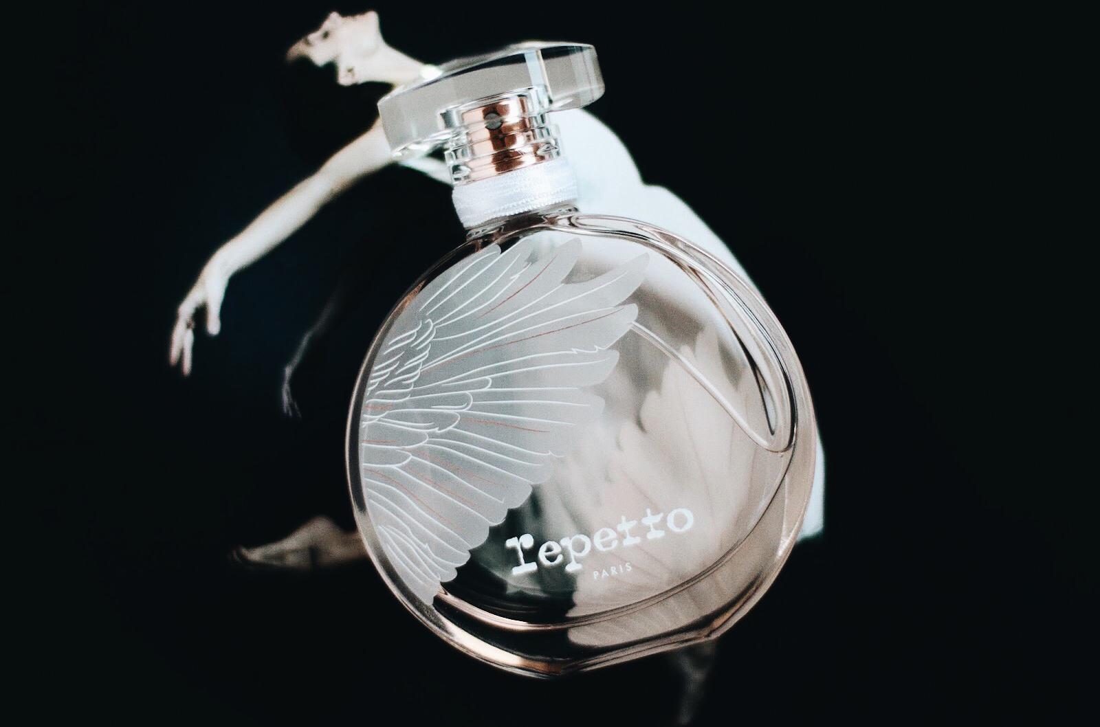 repetto le ballet blanc avis tes parfum