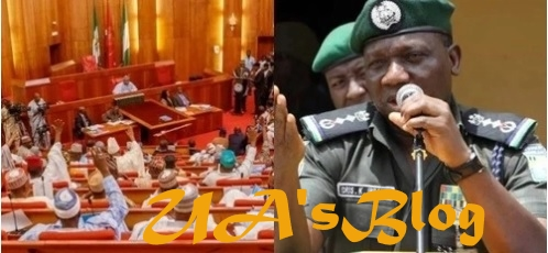 IG Ibrahim orders probe as Nigerian senator Effiong is reportedly enmeshed in alleged $10,000 scandal, threat to life