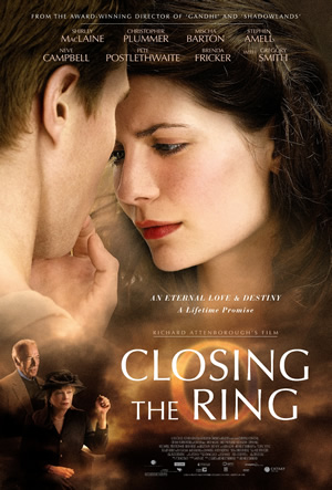 Closing The Ring 2007 Full Movie English 350MB 480p