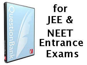 JEE/NEET Exam books