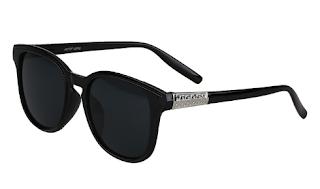 Spex Symbol Ice Sunglasses Black WYM 0147