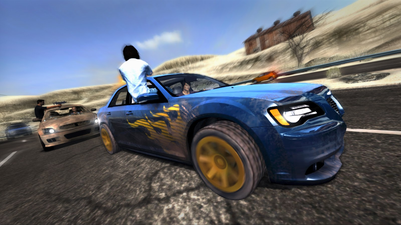 fast and furious showdown full pc game download free