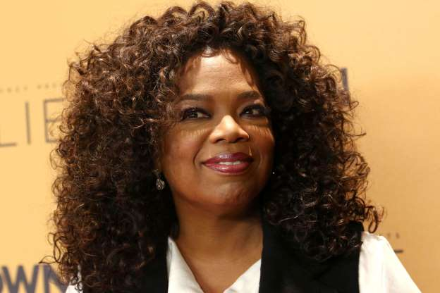 Video: Oprah Winfrey is rethinking her chances of becoming president