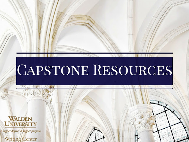 Capstone Resources!