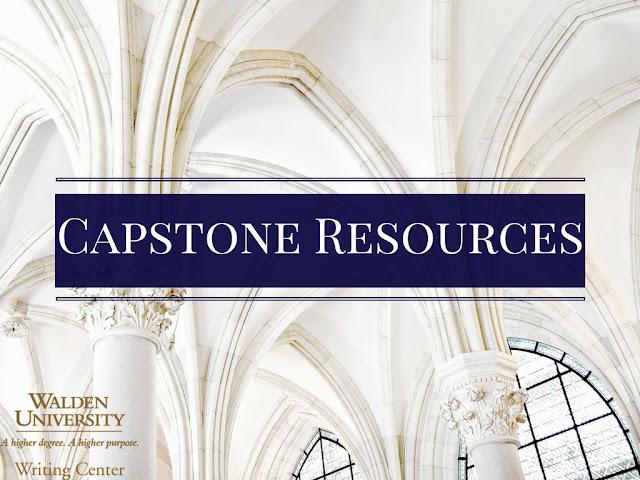Capstone Resources!