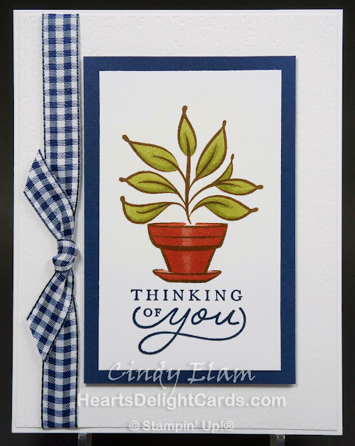 Heart's Delight Cards, Just Because, Occasions 2019, Sneak Peek, Thinking of You, Stampin' Up!