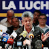 MUD no inscribirá a candidatos con tarjeta unitaria en comicios regionales
