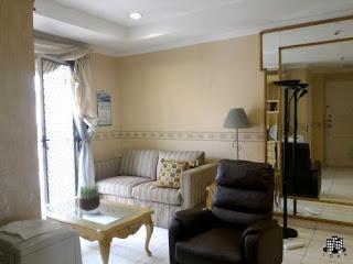 Sewa Apartemen Gading Resort Residences Jakarta Utara