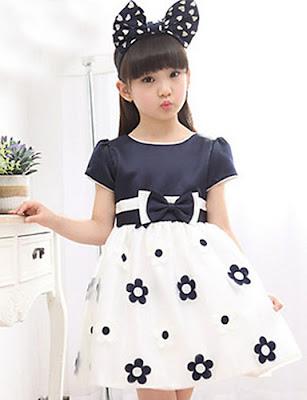 vestidos de niña para cumpleaños