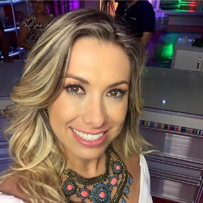 Grisel Quiroga: comediante y presentadora boliviana de televisión
