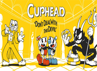 Cuphead [Full] [Ingles] [MEGA]