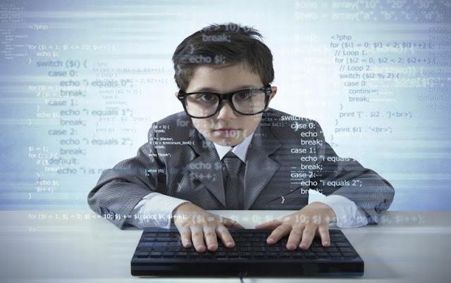 Wuih Keren, Kampus Terbaik Di Dunia Untuk Belajar Coding