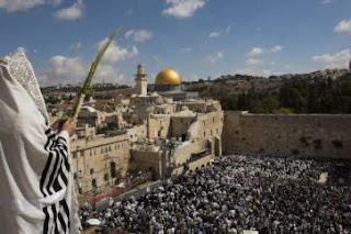 Al-Aqsa Mosque Temple Mount