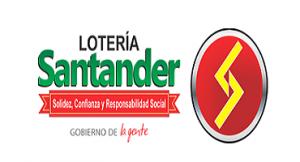 Lotería de Santander Sorteo 4692 viernes 28 de diciembre de 2018