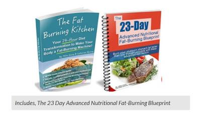the fat burning kitchen pdf
