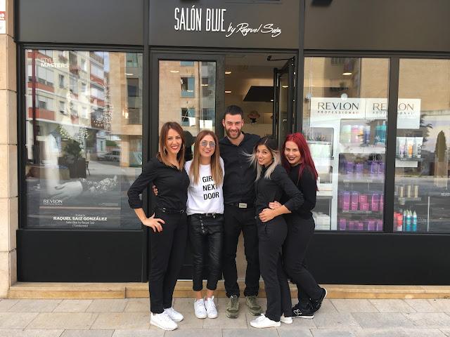 Salón Blue By Raquel Saiz, Hair Style, Beauty time, Style, Cabello, Peluquería, Cantabria, Torrelavega