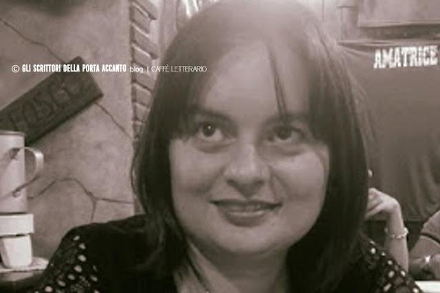 Michela Zanarella, scrittrice - Foto