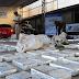 ESCÁNDALO EN ITATÍ: CAE CON 500 KILOS DE DROGA EL HERMANO DEL VICEINTENDENTE