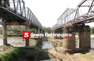 Perjuangan Pasukan TGP, Jembatan Kaliketek Jadi Saksi Bisu