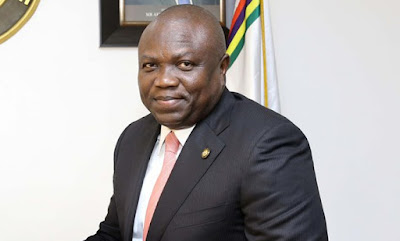 Lagos roads: Ambode gives public works four weeks ultimatum
