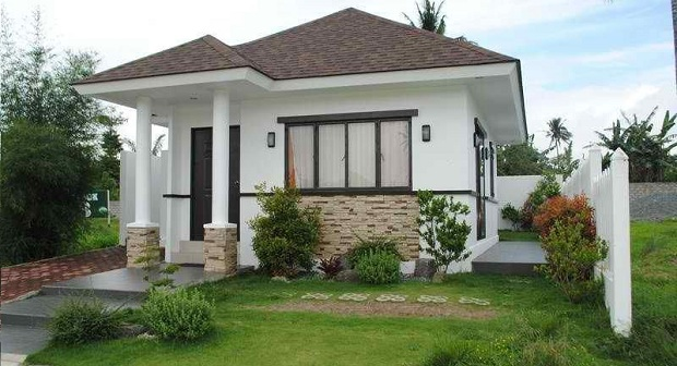 If Bungalow At 150 Sqm Lot For Php 15 Million