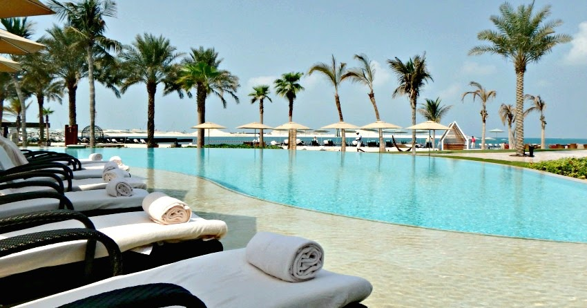 Four seasons resort jumeirah beach dubai lux life a for K porte inn hotel dubai