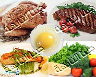 10 أغذية سحرية لعلاج الأنيميا (فقر الدم) وزيادة الوزن والتسمين