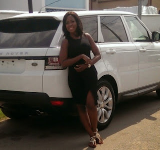 MEET LINDA IKEJI, THE MULTI-BILLIONAIRE BLOGGER AND KNOW HER SECRETS OF GIGANTIC BREAKTHROUGH